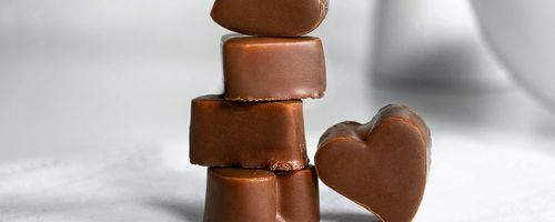 How cocoa counteracts the damage of stress on the heart