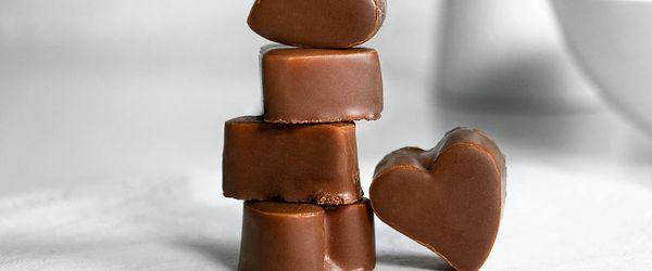 Come il cacao contrasta i danni dello stress sul cuore