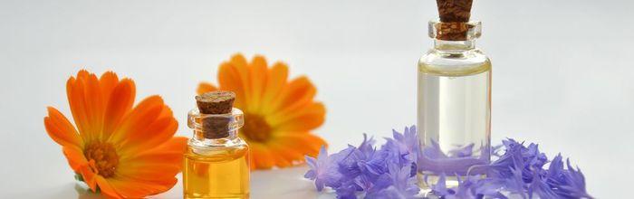 I migliori oli essenziali per la bellezza e la salute dei capelli