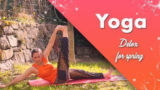 Yoga Detox im Frühling