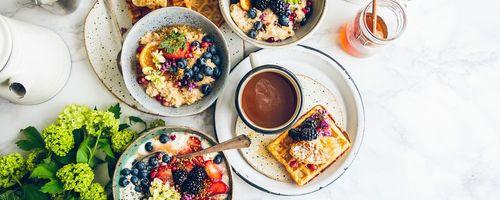 Was sind die Folgen für den Körper, wenn das Frühstück ausgelassen wird?
