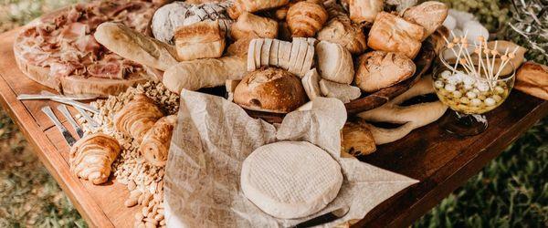 Quick anti age mini breads