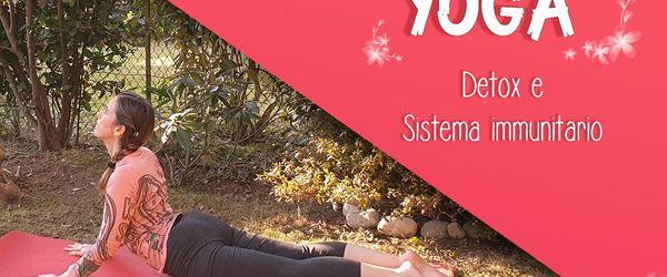 Yoga per il sistema immunitario