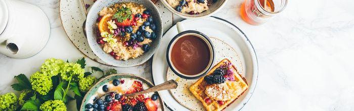 Contro il grasso addominale? Fare colazione!