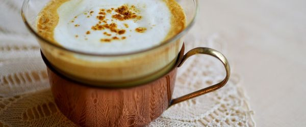 Golden milk, the precious turmeric latte for health