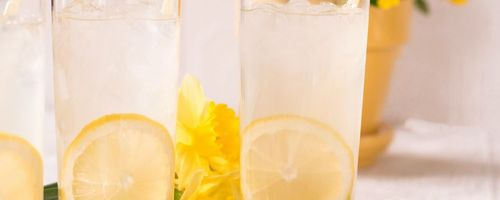 Lemon, the juice with many benefits for heart, skin and stomach health