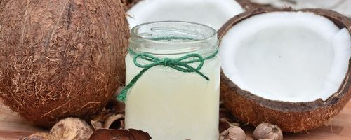 Coconut water and coconut vinegar with anticancer properties