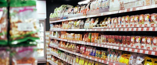 Etichette alimentari, sai cosa mangi Parte 1, il glutammato monosodico