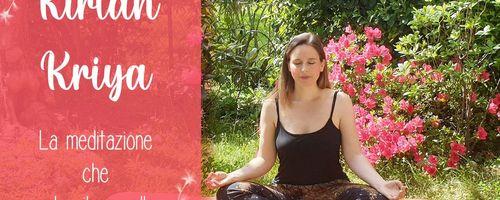 Kirtan Kriya, la meditazione che salva il cervello