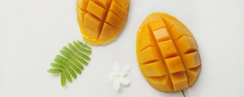 Mango, a powerful superfood with an anti-inflammatory and antioxidant action