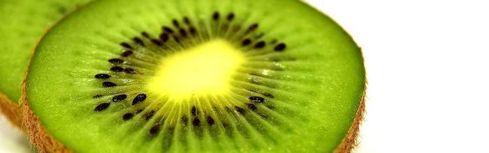 Kiwifruit, the fruit of a long life, but don't throw away the peel!