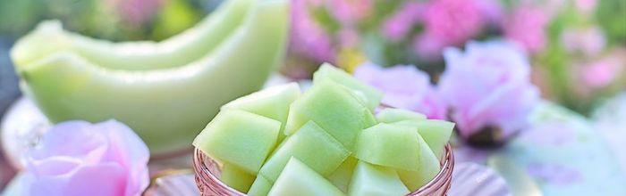 Melone, il frutto dell'estate