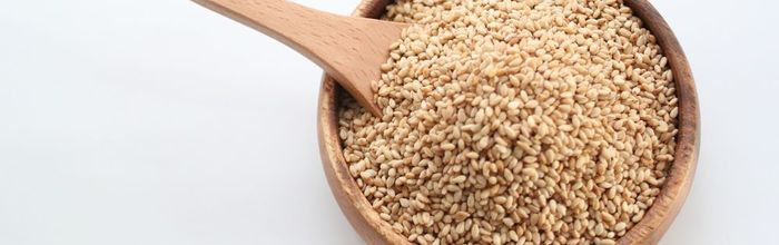 Sesame, an unexpected ally against obesity