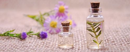 Antibiotic Resistant Skin Infections? A help from essential oils