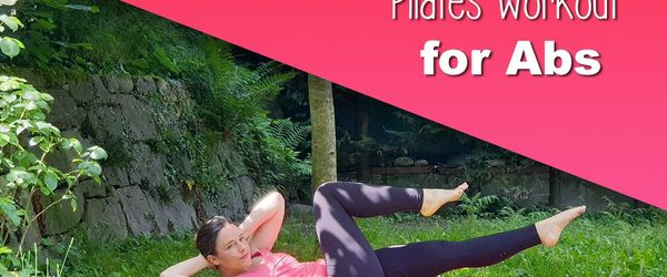 Pilates for the abs, the workout that tightens the belly and slims the waistline