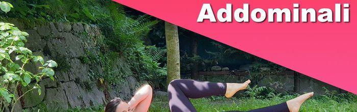 Pilates per gli addominali, l'allenamento che rassoda la pancia e snellisce il girovita