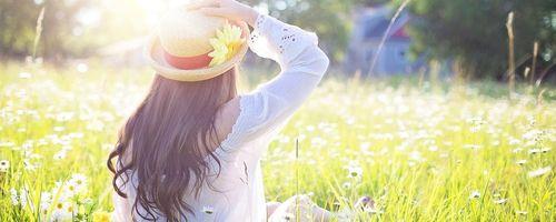 Die neue Kosmetik gegen Sonnenschäden