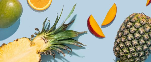 Pineapple, the most loved tropical fruit