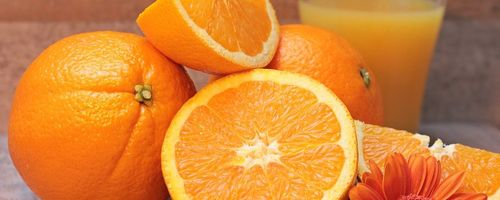 Against the effects of visceral fat on body health… drink orange juice!