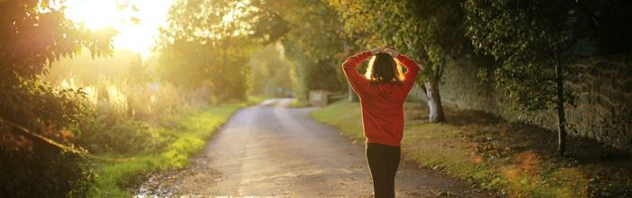 If you sleep poorly, moderate physical activity protects you from disease and health risks