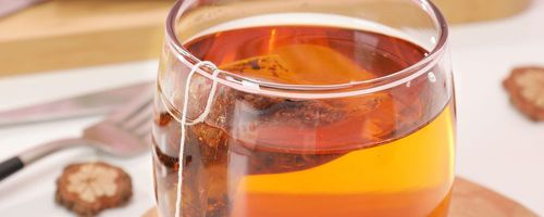 How to protect the lungs from the damage of high blood sugar, the action of white tea