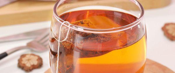 Come proteggere i polmoni dai danni della glicemia elevata, l'azione del tè bianco