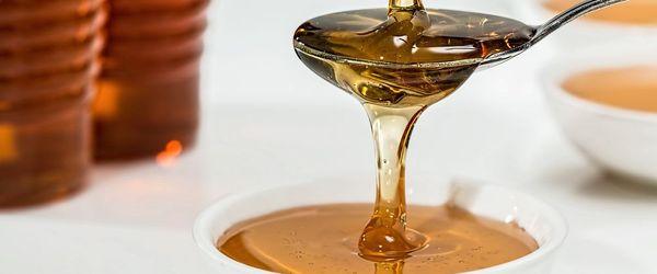 Miele, l'oro giallo di sovrani e dei