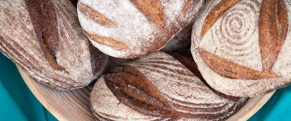 Whole grains against the increase of waistline, blood pressure and blood sugar