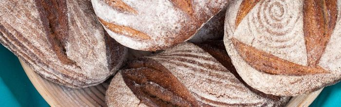 Cereali integrali contro l'aumento del girovita, pressione e glicemia
