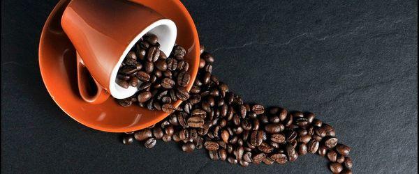 Olio essenziale di caffè