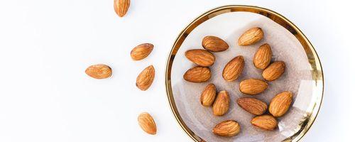 Wie Mandeln das Herz auch unter stressigen Bedingungen schützen