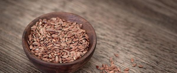 Flaxseed against diabetes and inflammation