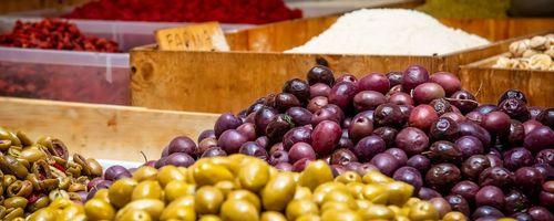 Oliven, Schätze der Gesundheit