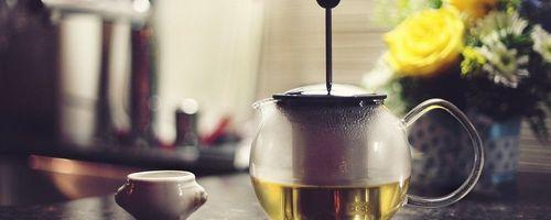 Grüner Tee bekämpft die Gehirnalterung