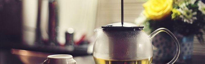 Il tè verde combatte l'invecchiamento cerebrale