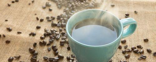 Deshalb kann die Kaffeepause wirklich ein gesundes Moment werden...