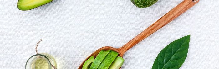 To reduce visceral fat, eat an avocado!