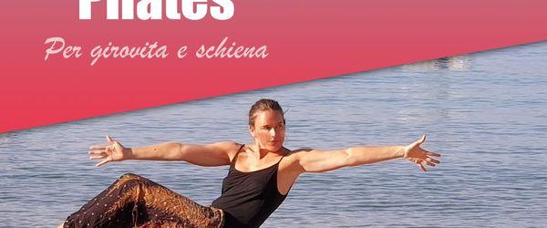 Pilates, la sequenza per gli addominali, il girovita e la schiena