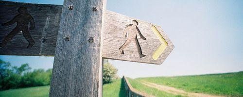 Wie viele Schritte braucht man am Tag? Für Ihre Gesundheit weniger als Sie denken