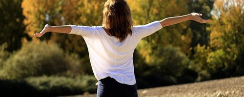 Una buona respirazione allunga la vita e migliora l'umore