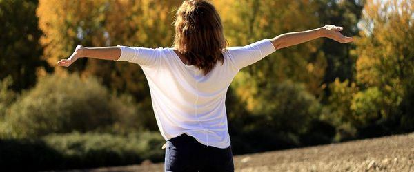 Good breathing prolongs life and improves mood
