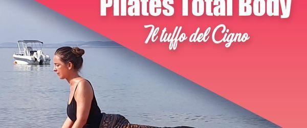 Pilates Total Body, il tuffo del cigno