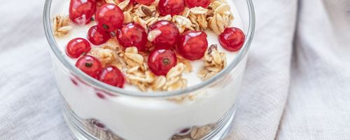 Probiotics improve sleep, strengthen defenses and help overcome the most stressful moments