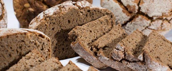 Per perdere peso mangia pane… ma di segale!