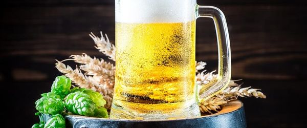 Beer, more than a drink, almost a food but to be taken with care