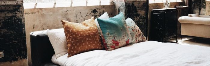 Miscela di oli essenziali per sonni tranquilli e riposanti