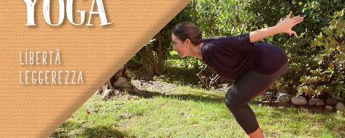 Yoga, il volo del gabbiano per lasciare a terra preoccupazioni e pensieri pesanti