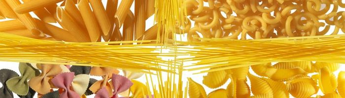 Pasta, everything you need to know about one of the most favorite foods