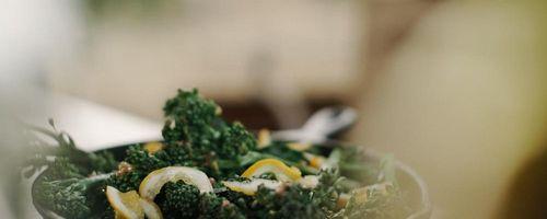 Combinazioni alimentari, broccoli
