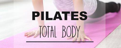 Total Body Pilates, la sequenza per schiena, braccia, gambe, glutei e addominali